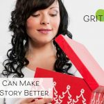 Minisode #1: How You Can Make Someone's Story Better