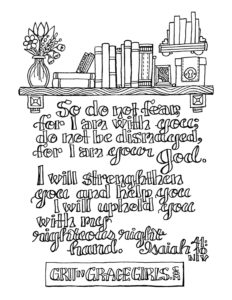 Bible Verse Coloring Pages — scripture printables from Grit ...