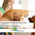 Episode #209: How to Tap the Joy and Wisdom of Your Furry Friends