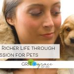 Episode #210: Creating a Richer Life through a Passion for Pets