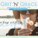 Episode #159: The Reason Your Weird is Wonderful