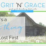Episode #161: Why It's a Good Thing to Be Lost First