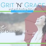 Episode #163: Living Fully Alive in the Midst of Disaster