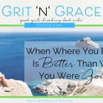 Episode #169: When Where You End Up Is BETTER Than Where You Were Going