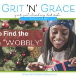 "Episode #181: How to Find the Gift in ""Wobbly"""