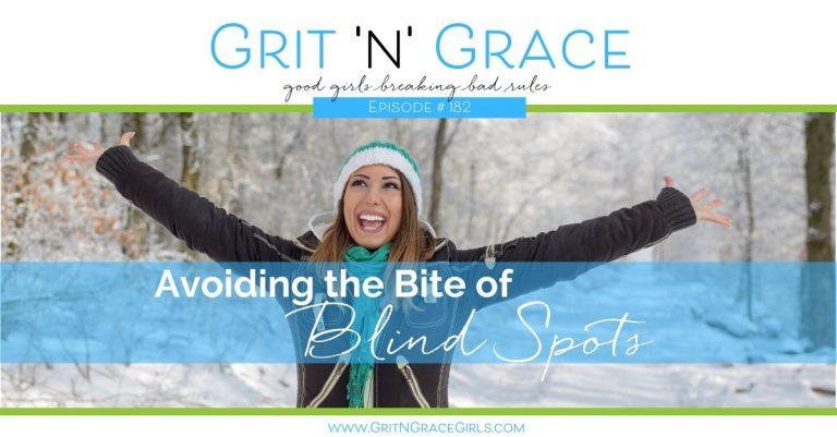 Episode #182: Avoiding the Bite of Blind Spots