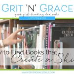 Episode 184: How to Find Books that Create a Shift