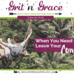 Episode #136: When You Need to Leave Your Comfort Zone