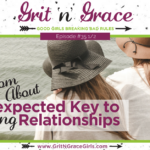 Episode #35: An Unexpected Key to Improving Relationships