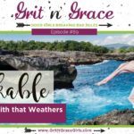 Episode #89: Unsinkable – Developing a Faith that Weathers Life's Storms