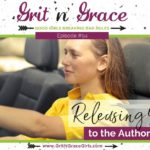 Episode #94: Releasing Your Life to the Author of Your Story