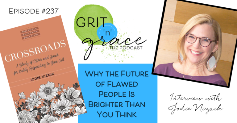 Episode #237: Why the Future of Flawed People Is Brighter Than You Think