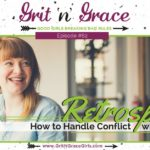 Episode #82: Retrospect — How to Handle Conflict with Confidence